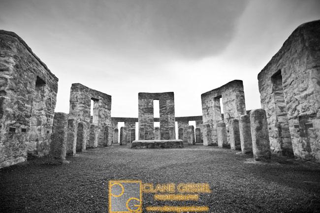stonehenge replica maryhill, wa on the Columbia river