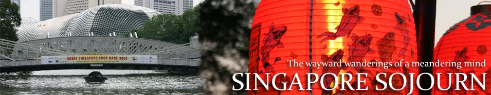Singapore Sojourn