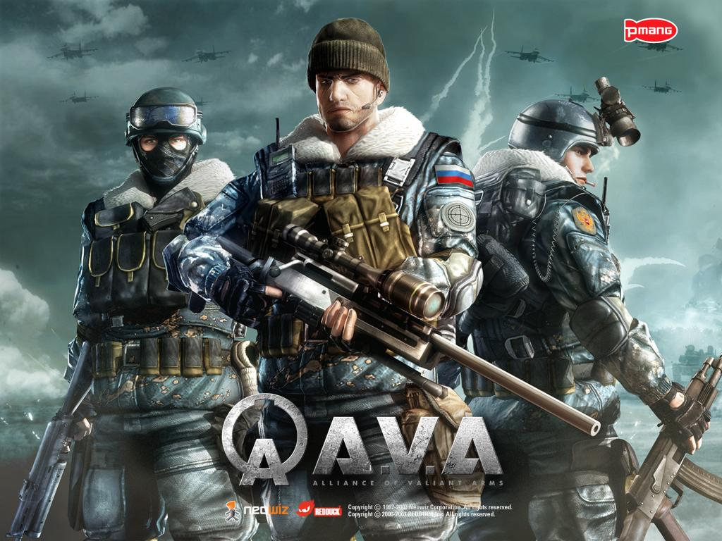 Ava Online Fps http://indonesiablogger.blogspot.com/2012/05/ava-alliance-of-valiant-arms-full.html