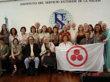 Comisión Consejo de Paz