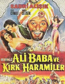 Los Garcia - Seсor Ali Baba & La Colegiala (Maxi 1985)