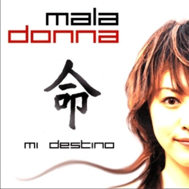 Mala Donna - Dime Donde Esta (New Italodance 2010) Inedit!!