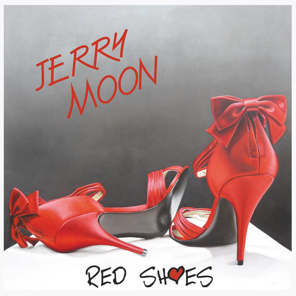 Jerry Moon - Red Shoes (Version 2010)