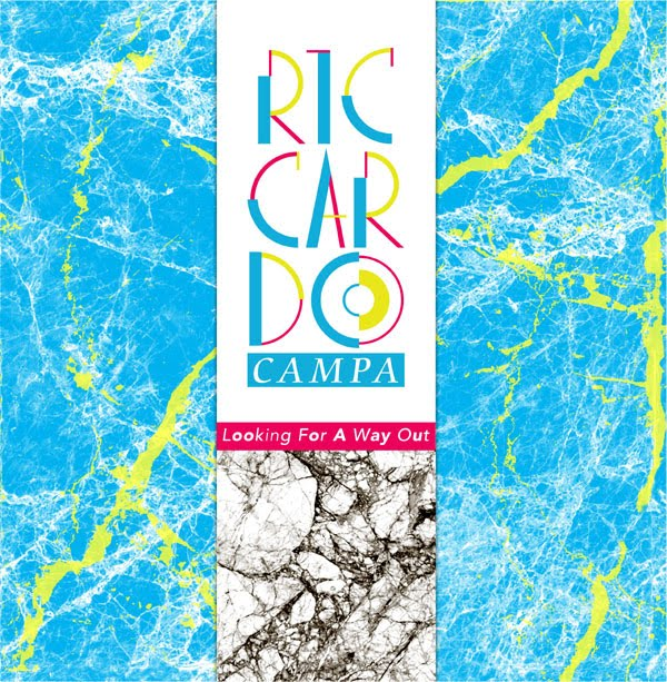 Riccardo Campa - Looking For A Way Out (Pianobella Version) (NEW 2010)
