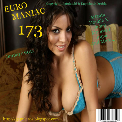 Euro Maniac Vol 173