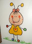 Essa é a bonequinha Jujuba!