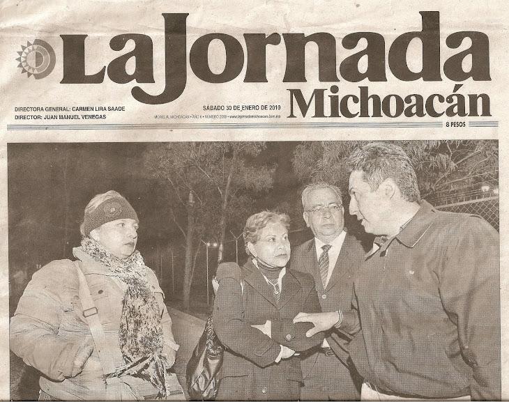 EN LA MADRUGADA...