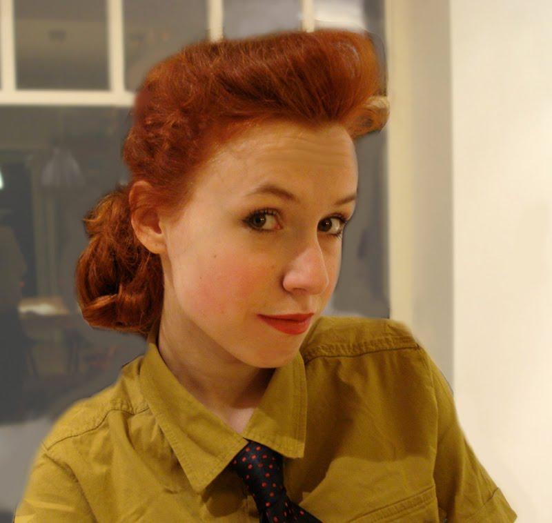 Redhead thread (18+) - Page 2 Redhead