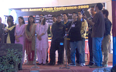 Eastern Himalayan Youth Fellowship's Youth Conference