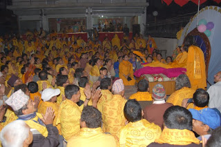 Kripaluji Maharaj path to God