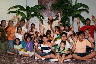 Kripaluji Maharaj Family Camp