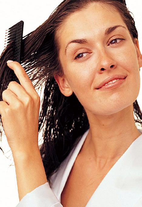 No importa que tan dañado se encuentre tu cabello Max Liss y TAIP lo reparan profundamente!