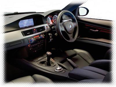Planet d\'Cars: 2008 BMW M3 Coupe UK Version
