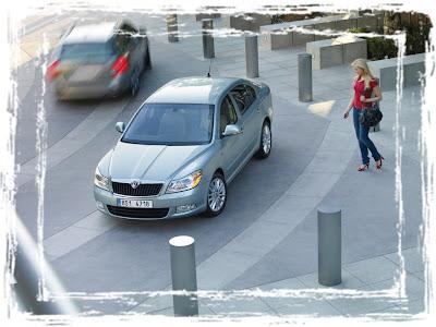 Νέα Skoda Octavia με το super οικονομικό μοτέρ 1.600cc TDI (Diesel). Διανύστε 1.200 Km με 55 λίτρα!