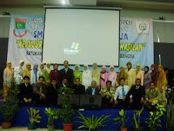 Dewan Guru & Staff Tata Usaha