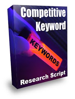 Steps to take for Productive Keyword Research