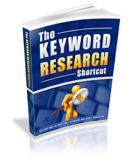 Keyword research - Rinse, Wash, Repeat