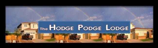 The Hodge Podge Lodge