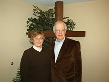 PASTOR DAVID AND JAYNE