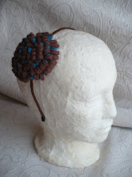 diademas o broche