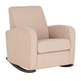 You paid more than me Upholstered Rocking Chair Cheap