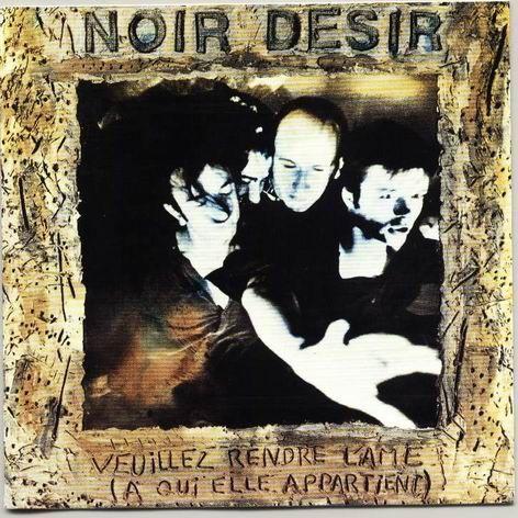Viol Auditif Noir Desir Veuillez Rendre L 39 Me Qui