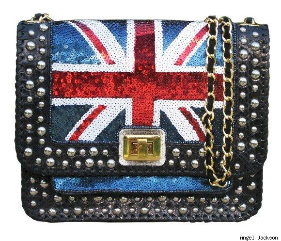 Loving My Jet Lag The Union Jack A British Classic