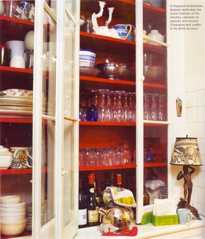 Freshen up a Kitchen by Painting the Cabinets : How-To