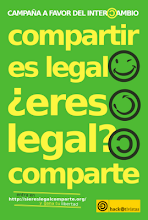 Si eres legal, comparte!