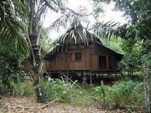 Rumah Pon Pon (Wan Noriah)