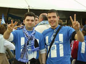 Final de Copa 2006