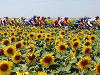 L´afició dona l´esquena al ciclisme