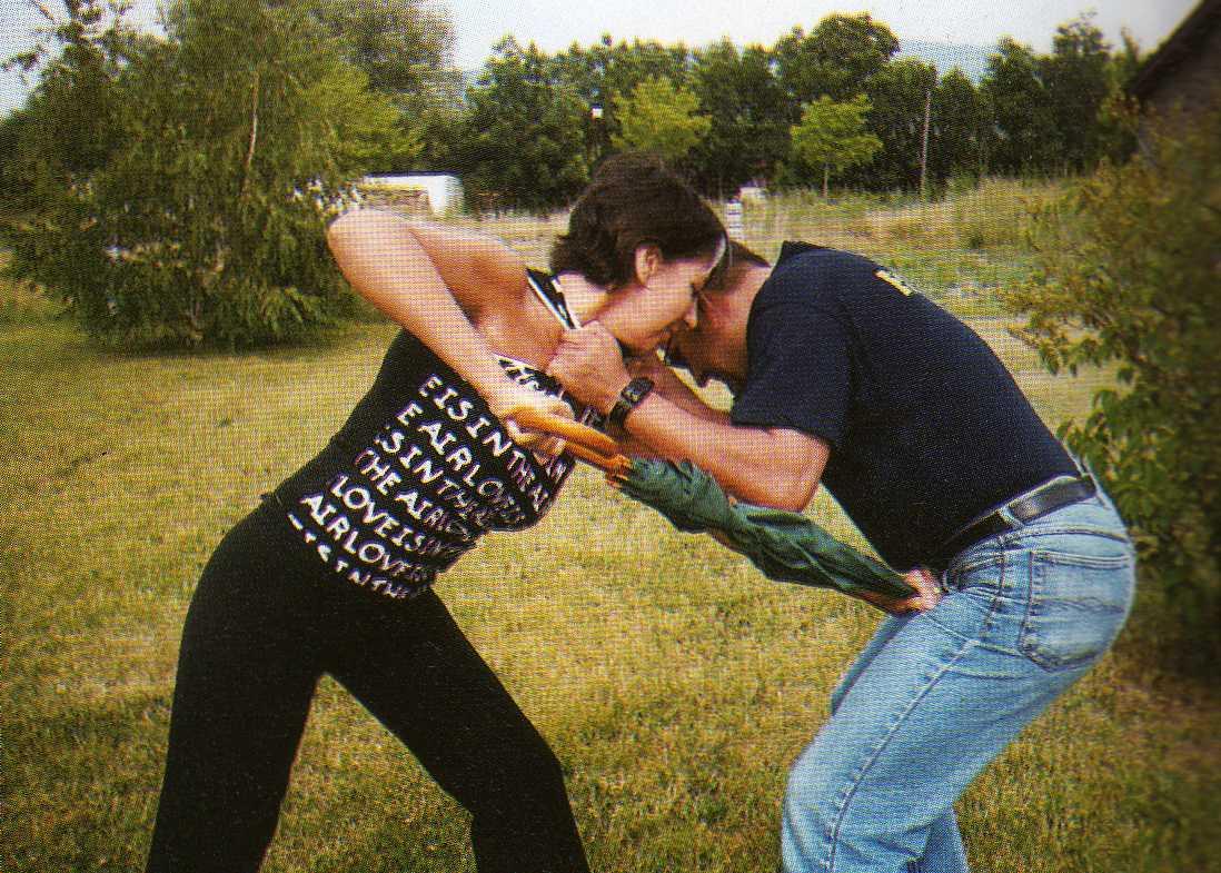 Armas de Defensa Personal [No Letales]