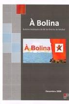 À Bolina (Boletim Autárquico do Distrito de Setúbal)
