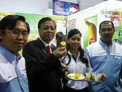 Expo Beli Barangan Malaysia - Mid Valley (Kuala Lumpur)