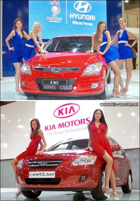 Hyundai kia the korean king boyracer 39 s blog for Kia gunther motor co
