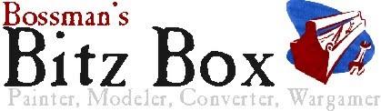 Bossman's Bitz Box