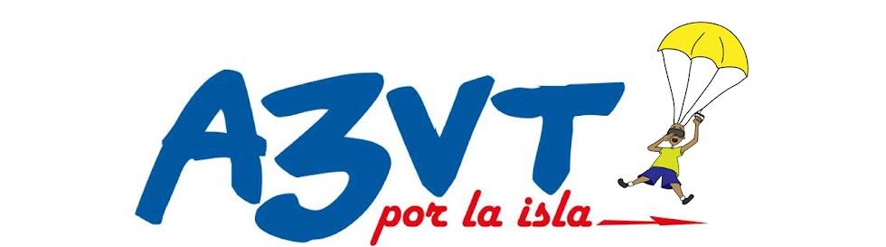 A3VT por la Isla