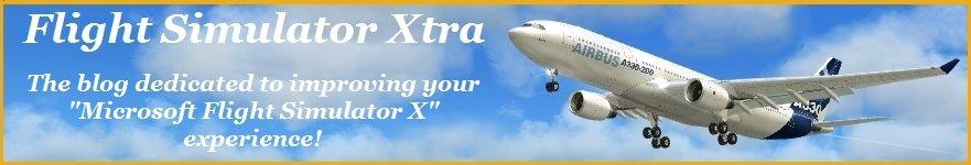 Flight Simulator Xtra