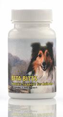 Beta Bitts - 100mg, 60caps