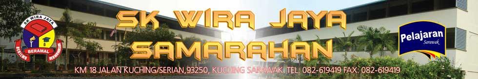 sk wira jaya web portal