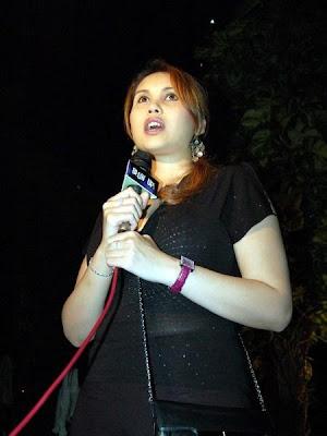 Cindy Claudia Harahap