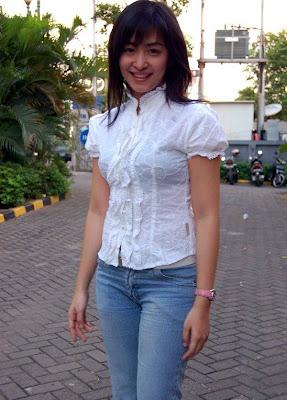 Diana Stevania
