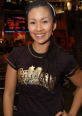 Melanie Putria