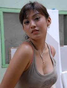 Ayu Anjani, sexy hot indonesian model