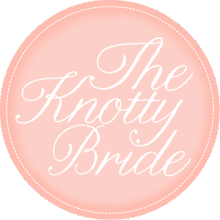 The Knotty Bride Badge of Approval