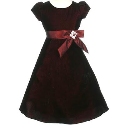 dress by Sweet Kids.