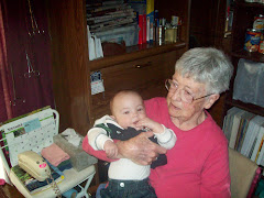 great grandma regina