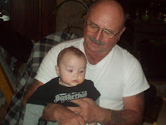 grandpa roy and merrick in durango