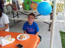my nephew kyler